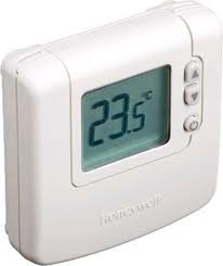 DTS92 termostato inalambrico honeywell