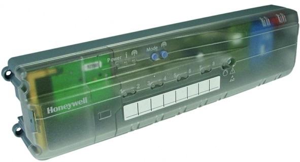 HCE80 Honeywell Controlador de suelo radiante