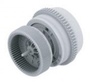 Adaptador M30x1,5 para cabezales HR92 Honeywell