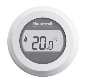 termostato t87m1029 opentherm honeywell