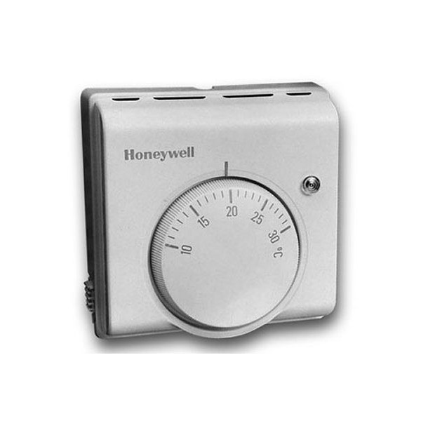 Honeywell termostato t6360 for Termostato roca calefaccion