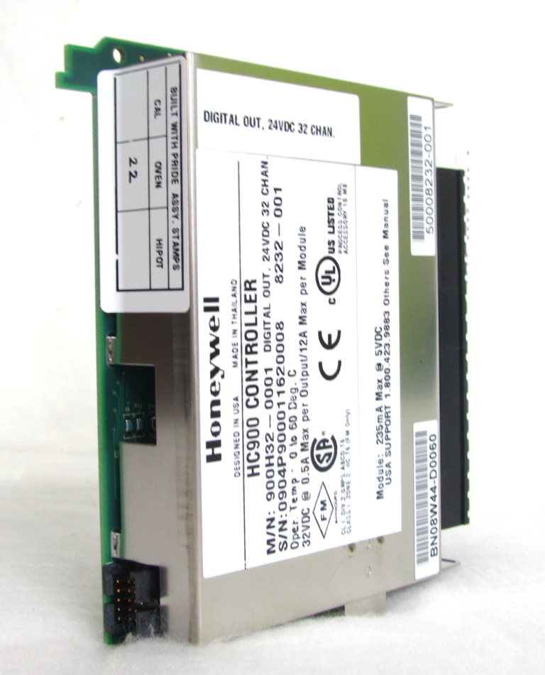 Módulo salida digital 900H32-0001 Honeywell