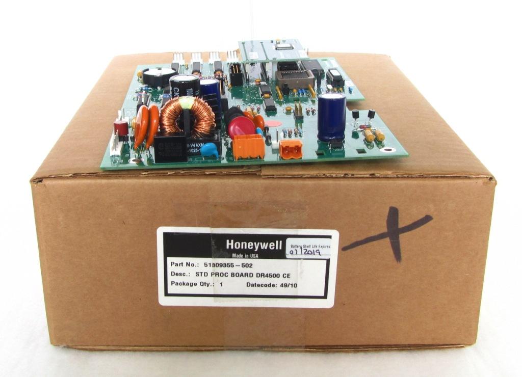 Placa principal PCB 51309355-502 Honeywell