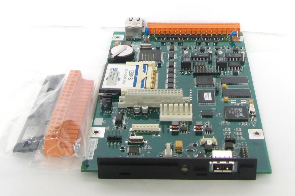 Procesador de 6 canales 50012923-502 Honeywell