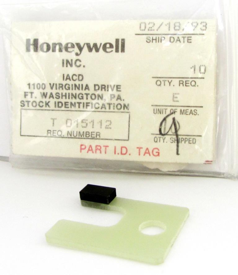 Tecla bloqueo 30756493-001 Honeywell