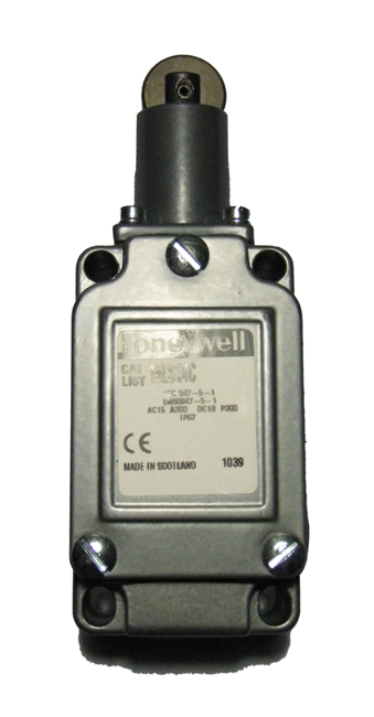 Microinterruptor 15LS1-4C Honeywell