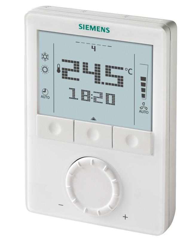 Honeywell External Room Temperature Sensor