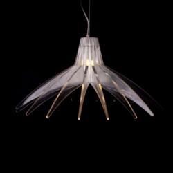 lampara colgante halden