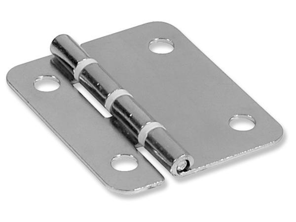 West 2 bisagra asim trica para puertas correderas plegables - Bisagras para mesas plegables ...