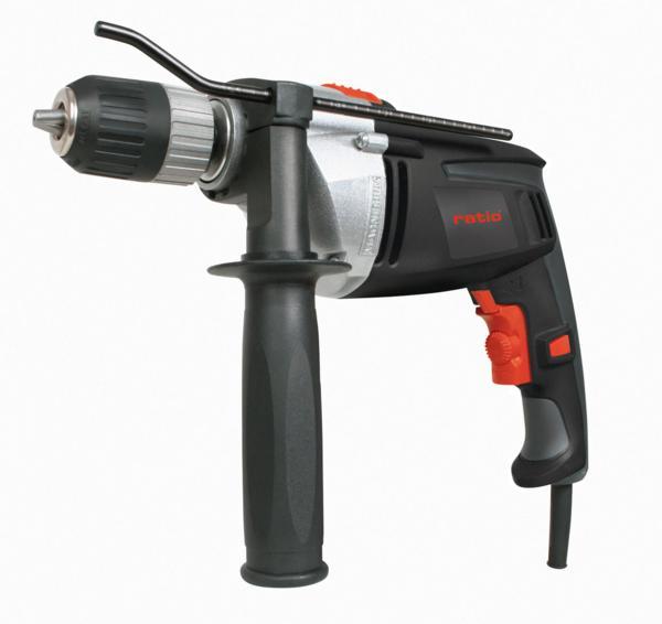 Taladro electrico tr810m herramientas baratas ratio - Taladro atornillador electrico ...