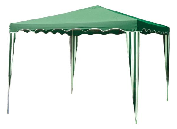 Carpa de jard n 3x3m for Sillas para jardin home depot