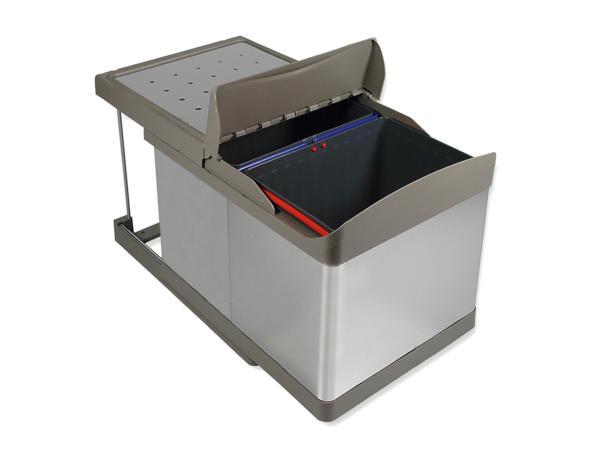 Cubos de reciclaje 8906865 - Cubos basura reciclaje ...