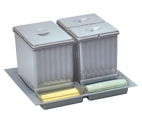 Cubos de reciclaje 8912321 for Cubos de reciclaje