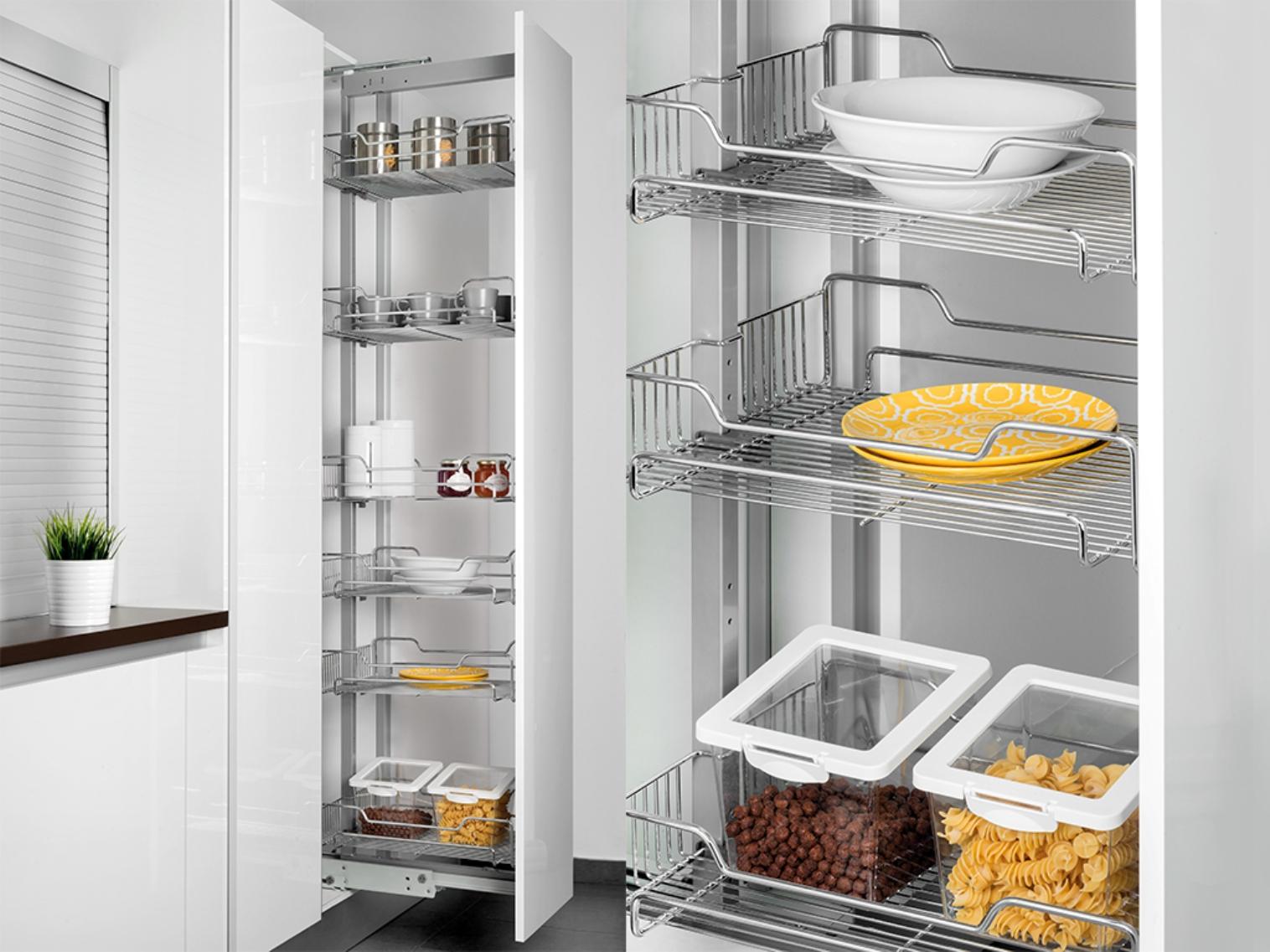 Mobiliaro y accesorios de cocina ferreteia online for Accesorios cocina online