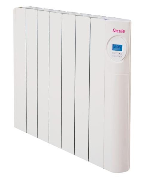 Emisor t rmico digital facula con fluido serie a - Emisor termico de fluido ...