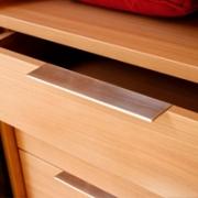 Tiradores para muebles herrajes tienda bricolaje - Tiradores para cajones ...