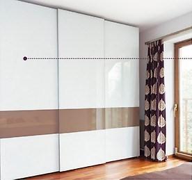 Herrajes muebles puertas correderas accesorios carpinteria - Sistemas puertas correderas armarios ...