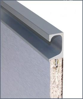 Guias de aluminio para puertas corredizas perfiles de aluminio bolivia perfiles de aluminio - Perfiles de aluminio para armarios ...
