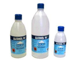 ALCOHOL 96? COTONI 500ML-