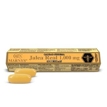 JALEA REAL 100 MG. 30 PERLAS