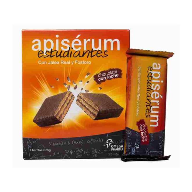 APISERUM ESTUDIANTES EXP 24 U