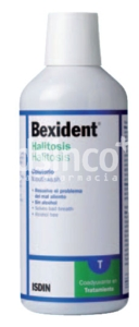 BEXIDENT HALITOSIS COLU 500 ML