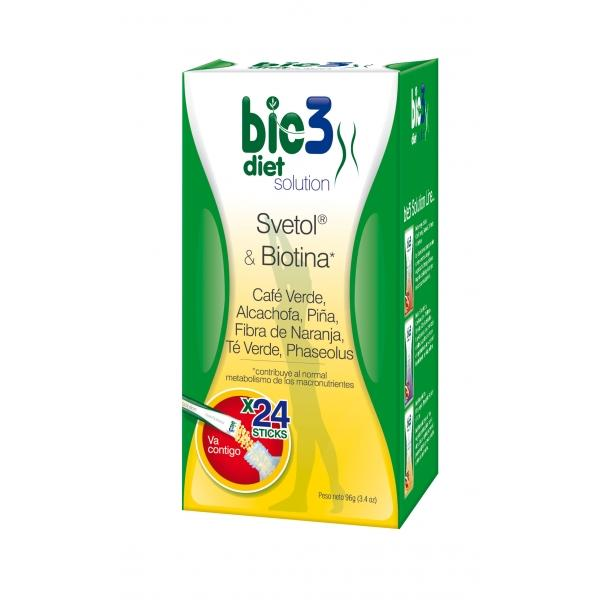 BIE3 DIET 24 STICKS