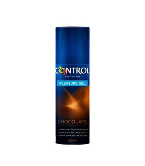 CONTROL GEL CHOCOLATE 50 ML