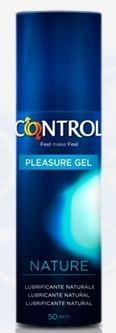 CONTROL GEL NATURE 50 ML
