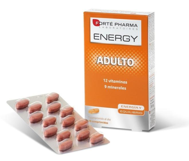 ENERGY ADULTO 28 COMP