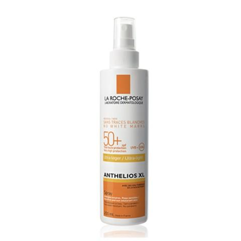 ANTHELIOS SPRAY XL 50+ 200 ML