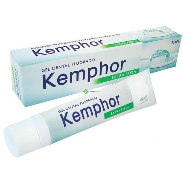 KEMPHOR GEL DENTAL 75 ML