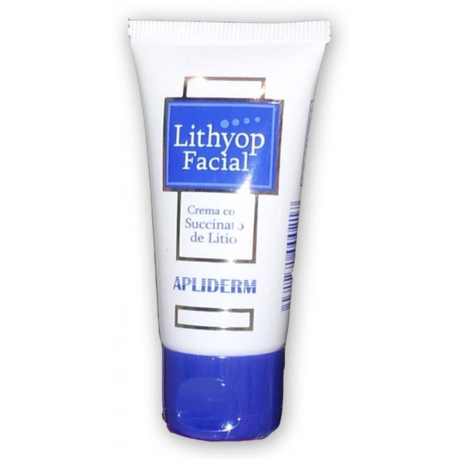 LITHYOP CREMA FACIAL 30 ML