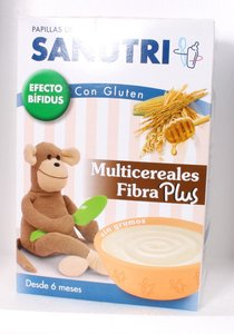 SANUTRI MULTICE FIBRA PLUS 600