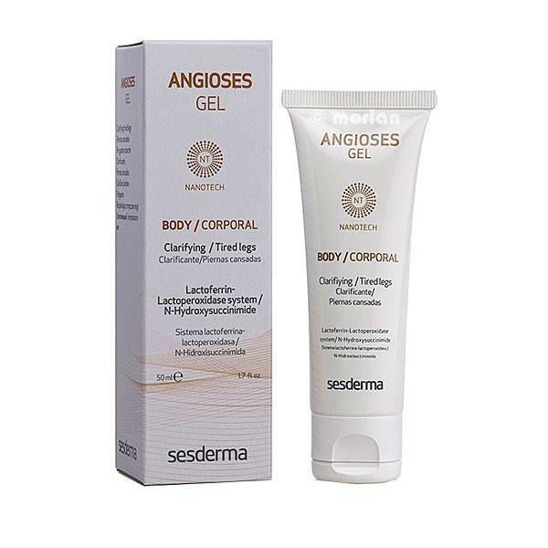 ANGIOSES GEL