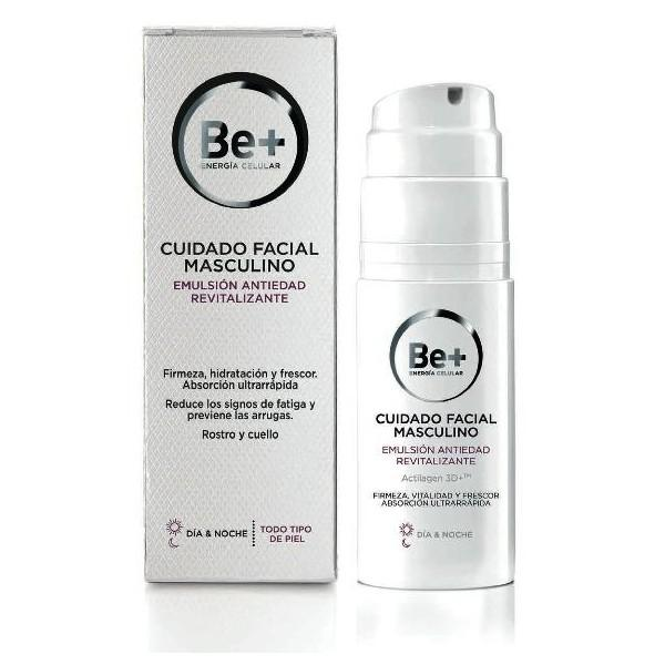 BE+ EMUL ANTIED REVI HOMB 50ML