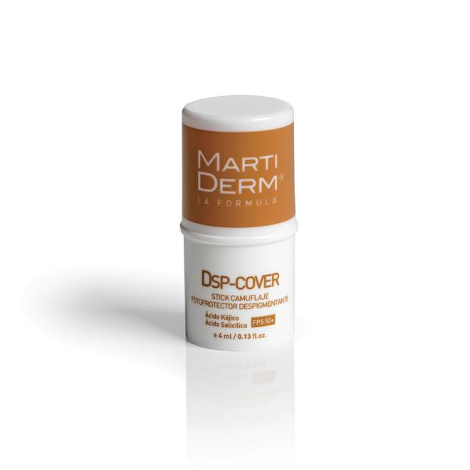 MARTIDERM COV STICK FPS50+ 4ML