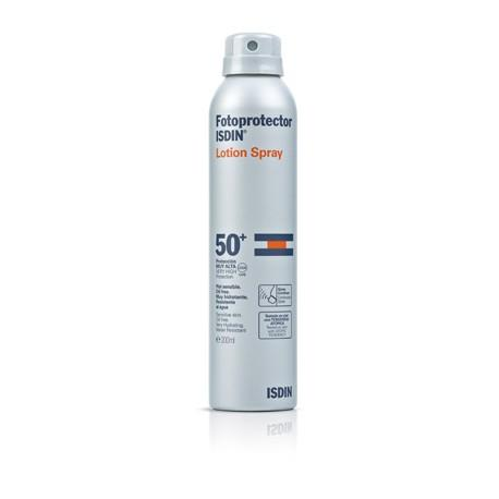 FOTOPRO ISDIN SPRAY 50+ 250ml