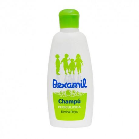 BEXAMIL CHAMPU PEDICULI 200 ML