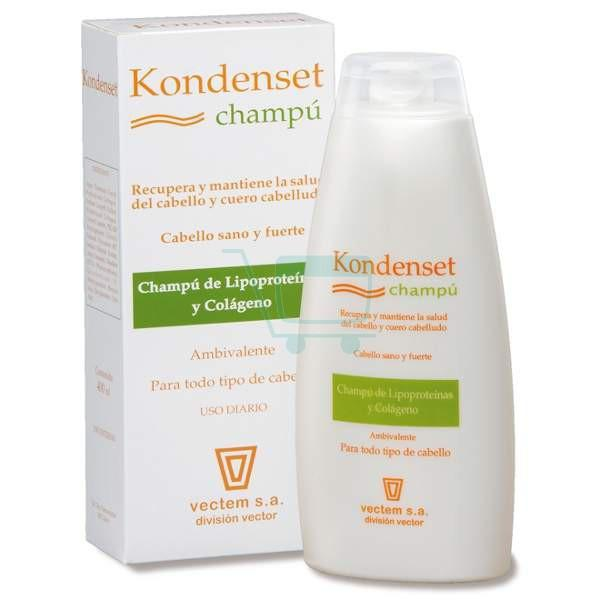 KONDENSET CHAMPU 400 ML