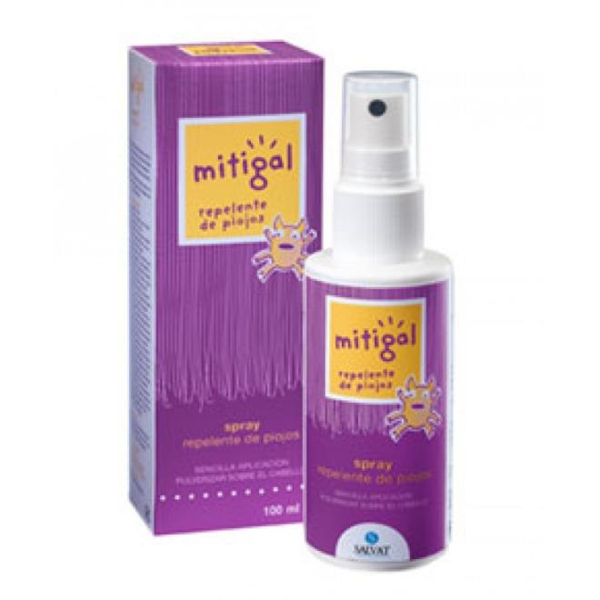 MITIGAL SPRAY REPE PIOJO 100ML