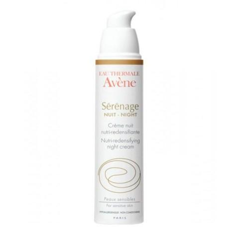 AVENE SERENAGE CRE NOCHE 40 ML