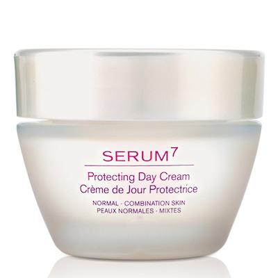 SERUM7 CREMA DIA NORMAL FPS 15