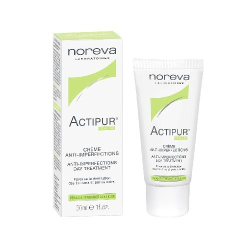 ACTIPUR CREMA MATIFICANTE 30 ml
