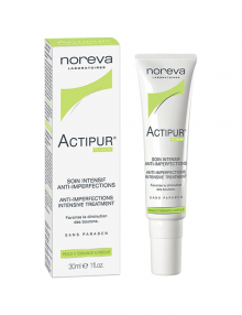 ACTIPUR TTO INTENSIVO ANTI-IMPERF.30 ml