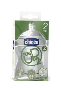 CHICCO BI STEP UP 2 RE 250 2M+