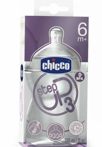 CHICCO BI STEP UP 3 PA 330 6M+