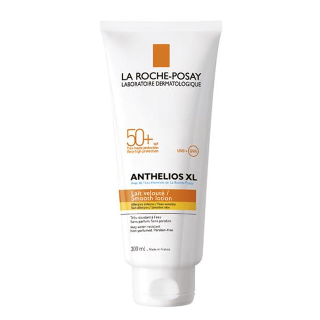 ANTHELIOS LECHE IP 50 300 ML