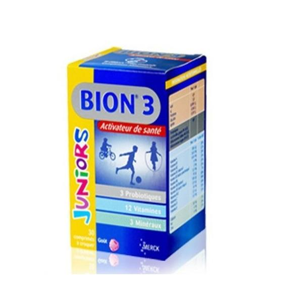 BION JUNIOR 30 COMP