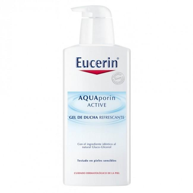 AQUAPORIN ACTIVE GEL DUCHA 400